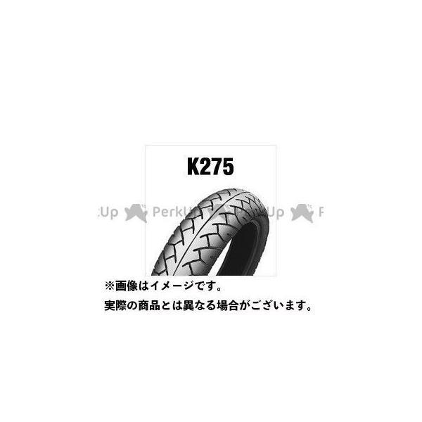 完売 ダンロップ 汎用 K275 正規品 140 70-17MC 66S リア TL DUNLOP