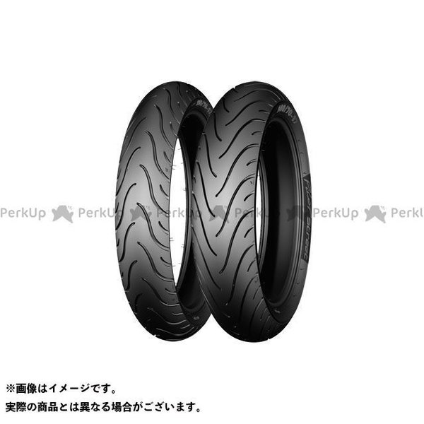 <title>ミシュラン 汎用 PILOT 倉 STREET 140 70-17 M C 66S TL TT リア Michelin</title>