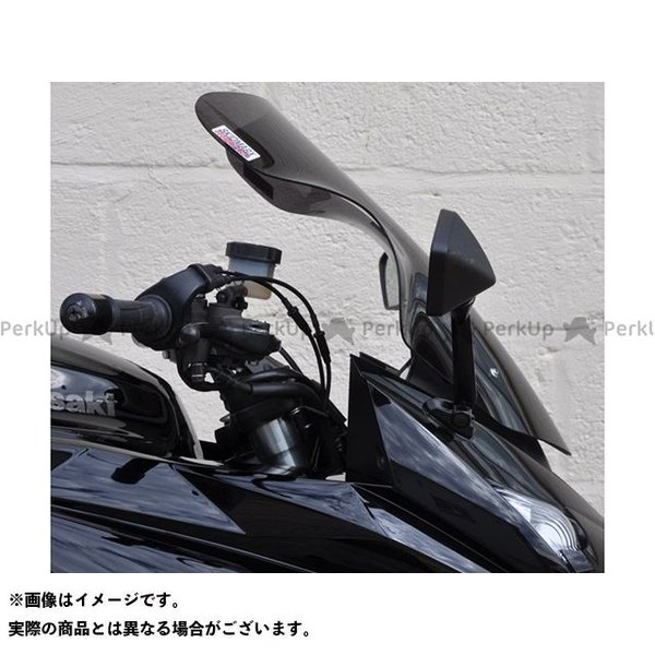 <title>スキッドマークス ニンジャ1000 Z1000SX ウィンドスクリーン ツーリングタイプ 豪華な カラー:ブラック Skidmarx</title>