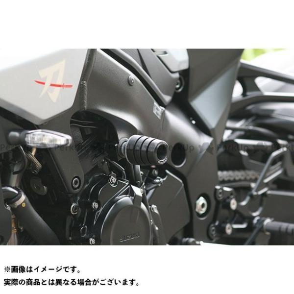 <title>お買得 ストライカー GSX-S1000 カタナ ガードスライダー STRIKER</title>