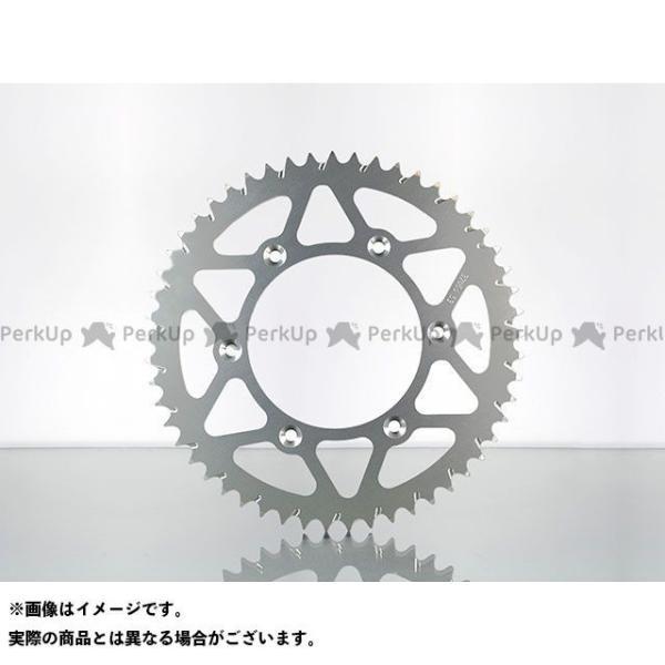 <title>5☆大好評 エスヨット GSX-R750 アルミ製リアスプロケット カラー:シルバー 丁数:46 Esjot</title>