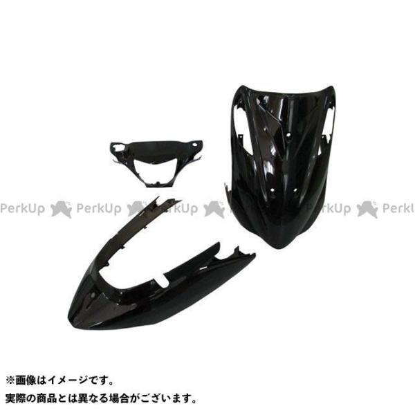 <title>スーパーバリュー アドレスV125 G 外装3点セット カラー:ブラック supervalue 出荷</title>