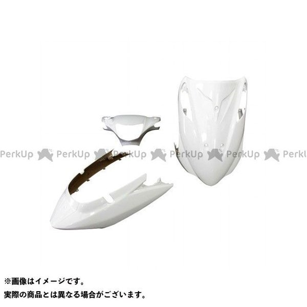<title>スーパーバリュー アドレスV125 G 引出物 外装3点セット カラー:ホワイト supervalue</title>
