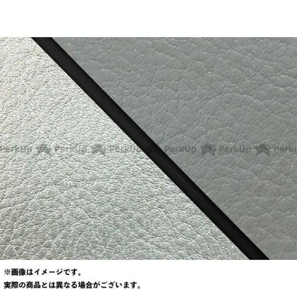 <title>グロンドマン W650 99年 EJ650A1 C1 国産シートカバー 張替 ダークグレー ライン:シルバーライン 贈呈 仕様:黒パイピング …</title>