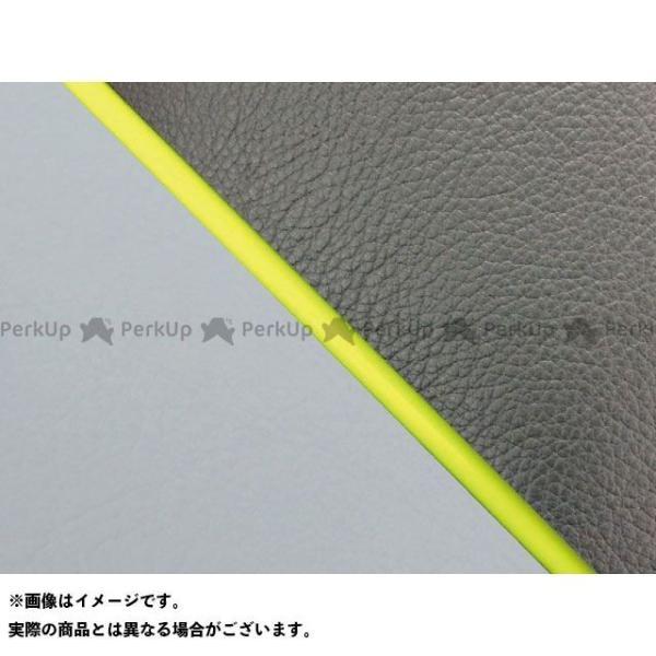 <title>選択 グロンドマン W650 99年 EJ650A1 C1 国産シートカバー 張替 黒 ライン:グレーライン 仕様:黄パイピング Gronde…</title>