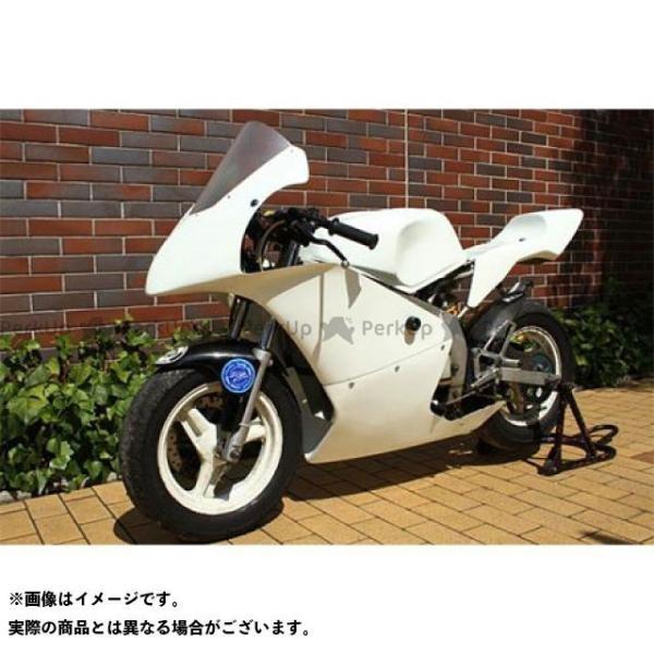 <title>Mデザイン 男女兼用 NSRミニ NSR50 NSR80 80 mini アンダー アンダーカウル タイプ1 内容:アッパーカウル エムデザイン</title>
