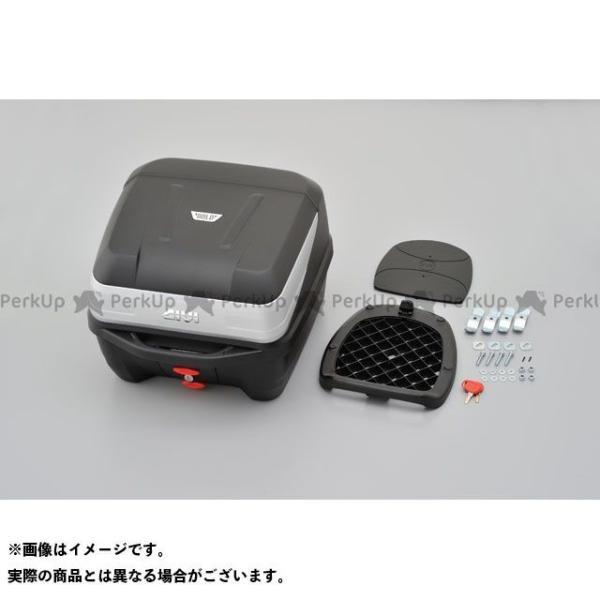 ジビ B32N BOLD ストップランプ無し 海外輸入 新品 送料無料 GIVI モノロックケース