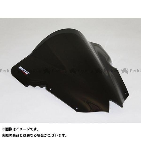 特価品 BODY STYLE 最新アイテム YZF-R6 高品質新品 YAMAHA レーシングスクリーン 2008-2016 ボディースタイル