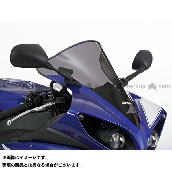 <title>期間限定特別価格 特価品 BODY STYLE YZF-R1 レーシングスクリーン YAMAHA 2009-2014 ボディースタイル</title>