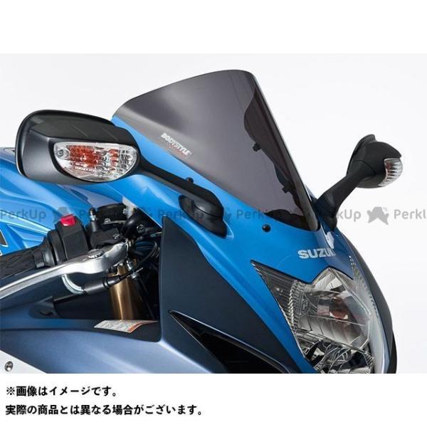 特価品 BODY STYLE GSX-R600 GSX-R750 驚きの価格が実現 レーシングスクリーン SUZUKI 600 2011-2016 ブランド買うならブランドオフ GSX-R …