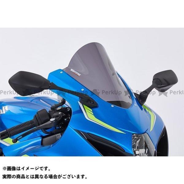 特価品 BODY STYLE GSX-R1000 レーシングスクリーン SUZUKI 1000 メイルオーダー R 2017-2018 NEW ボディースタイル GSX-R