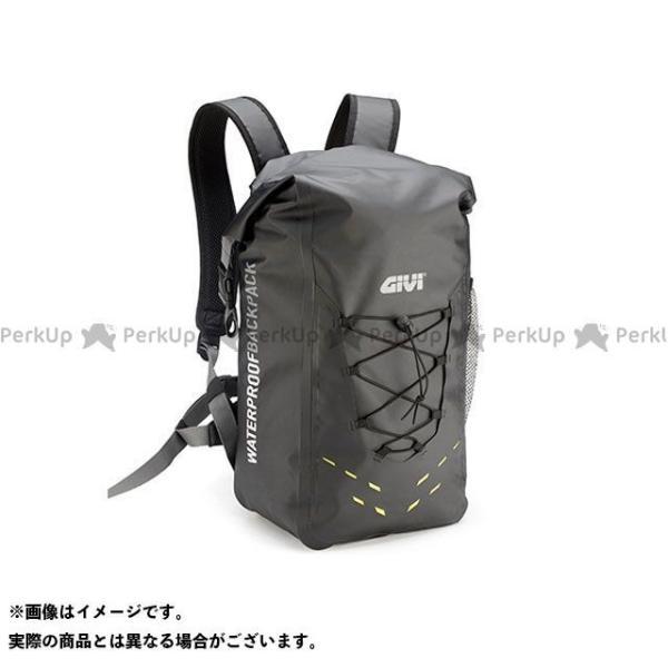 ●手数料無料!! 日本正規品 ジビ EA121 防水バックパック GIVI 18L