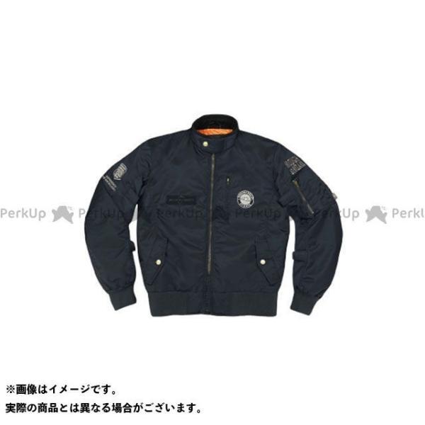 <title>大決算セール ラフ ロード RR7694 MA-1R FP ブラック サイズ:L ラフアンドロード</title>