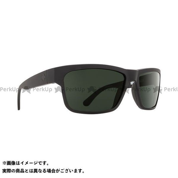 SPY FRAZIER MATTE BLACK-HAPPY GREEN GRAY ご予約品 スパイ 業界No.1