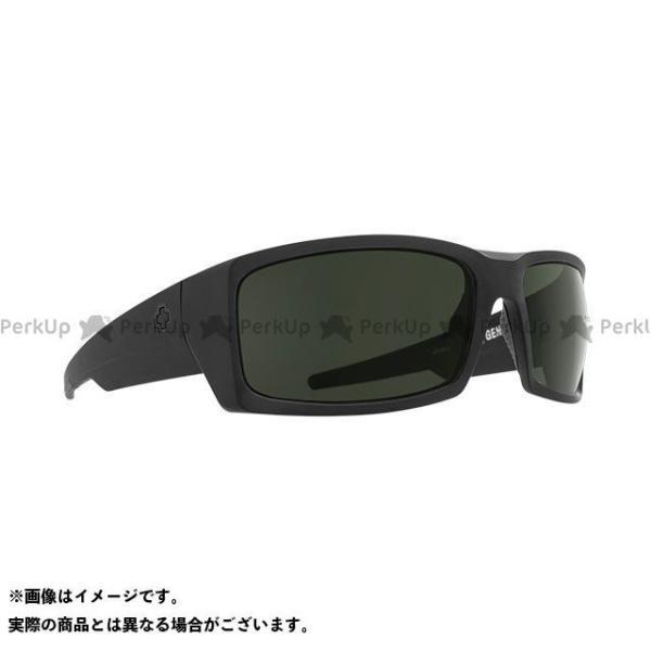 SPY GENERAL ANSI MATTE BLACK スパイ GRAY セール 登場から人気沸騰 物品 GREEN RX-HAPPY
