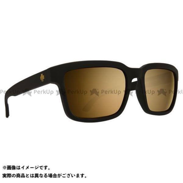 <title>SPY HELM 2 MATTE 物品 BLACK-HAPPY BRONZE w GOLD SPECTRA スパイ</title>