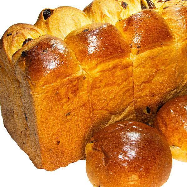 レーズンパン 35g x 10ヶ 冷凍パン生地|campagne|02