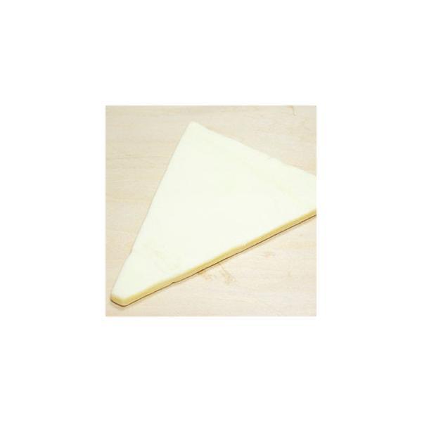 (業務用冷凍パン生地)フランス産醗酵バタークロワッサン板(1ケース) 50g×100枚