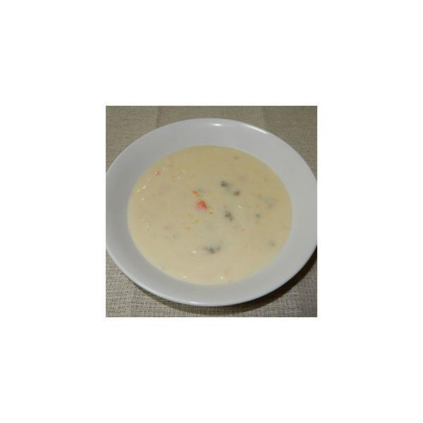 【業務用】冷凍スープ クラムチャウダー 180g(50パック)