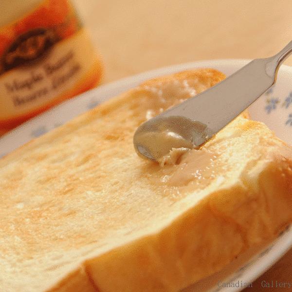 メープルバター味比べ、カナダ産100%ピュア、メープルバター、メープルテルワー、160g1本・シタデール 158g1本|canada|06