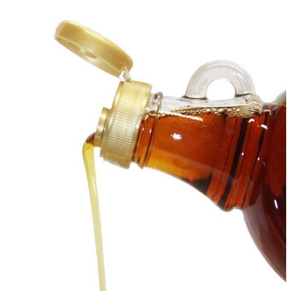送料込み【2本】カナダ産100%ピュア、メープルシロップ、グレードA アンバー(リッチテイスト)、189ml/250g(瓶)、沖縄は一部送料負担ありsrk|canada|03