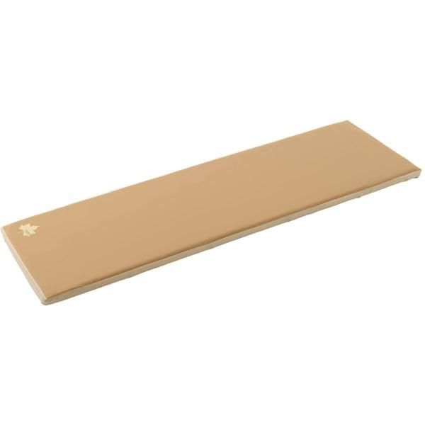 ロゴス ( LOGOS ) マットカバー ベッド用 セルフインフレート SOLO ( ソロ ) ベージュ | マット カバー  抗菌 防臭 キャンプ 用品 アウトドア 728…