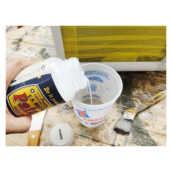 ミリタリーペイントブランド 万能プライマー アメリカ雑貨 アメリカン雑貨 下地 塗装 プライマー 工具 ペンキ 人気 DIY 塗料用品|candytower|05
