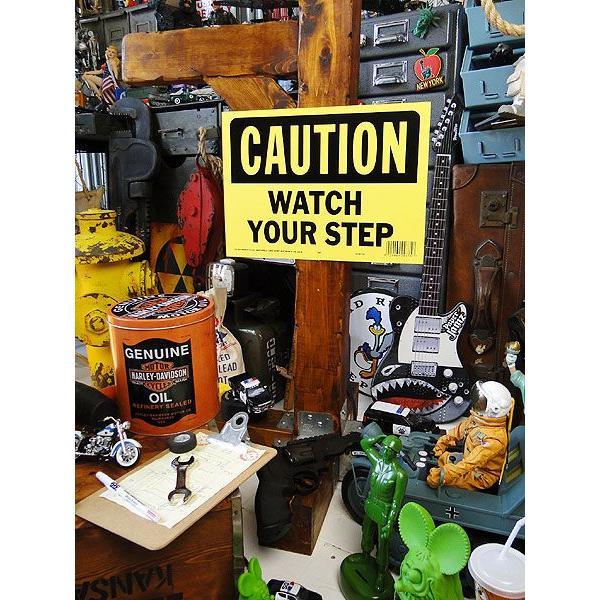 アメリカのプラスチックサインボード ヘビーオンスタイプ(足元注意) アメリカ雑貨 アメリカン雑貨|candytower|03