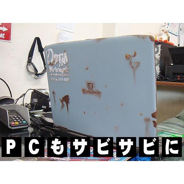 サビサビ塗装用のオリジナル塗料 5色エイジングカラーセット お試しサイズ(50ml) アメリカ雑貨 アメリカン雑貨|candytower|02