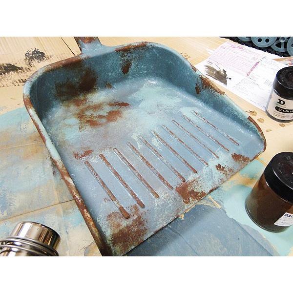 サビサビ塗装用のオリジナル塗料 5色エイジングカラーセット お試しサイズ(50ml) アメリカ雑貨 アメリカン雑貨|candytower|04