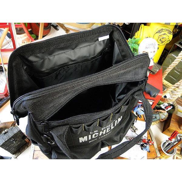 ミシュランの4WAYバッグ アメリカ雑貨 アメリカン雑貨|candytower|04