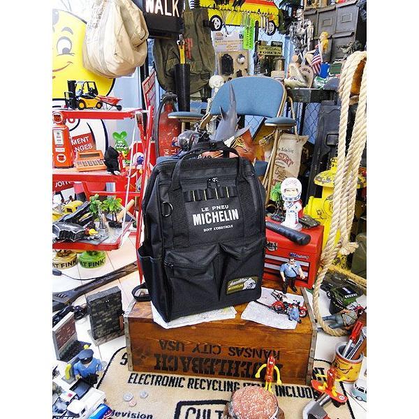 ミシュランの4WAYバッグ アメリカ雑貨 アメリカン雑貨|candytower|06