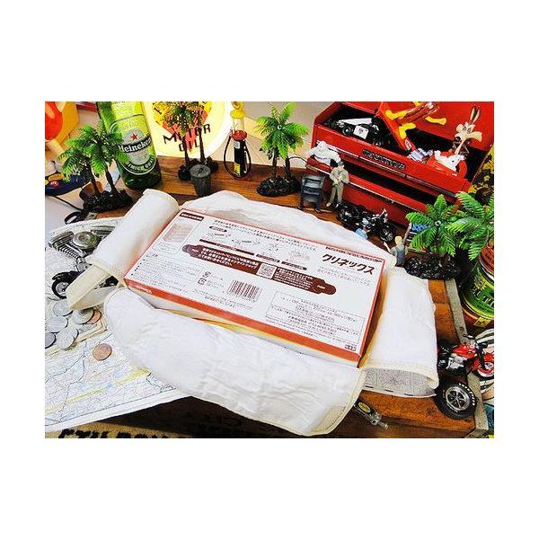 ルート66のティッシュカバー(アイボリー) アメリカン雑貨 アメリカ雑貨 candytower 04