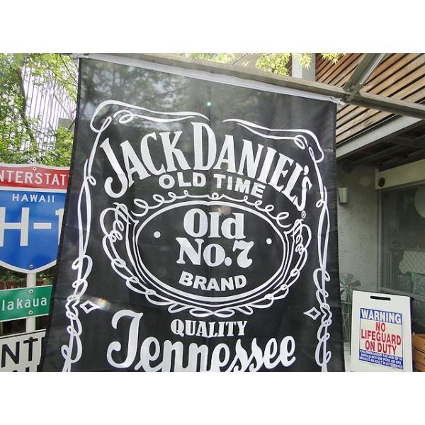 ジャック・ダニエルのバーフラッグ アメリカ雑貨 アメリカン雑貨|candytower|02