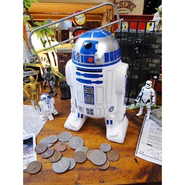 スターウォーズ R2-D2バンク アメリカ雑貨 アメリカン雑貨|candytower