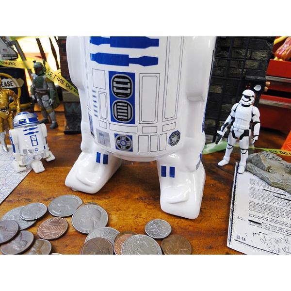 スターウォーズ R2-D2バンク アメリカ雑貨 アメリカン雑貨|candytower|03