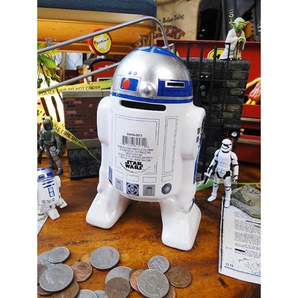 スターウォーズ R2-D2バンク アメリカ雑貨 アメリカン雑貨|candytower|05