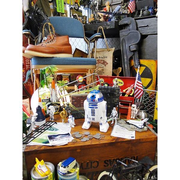 スターウォーズ R2-D2バンク アメリカ雑貨 アメリカン雑貨|candytower|06