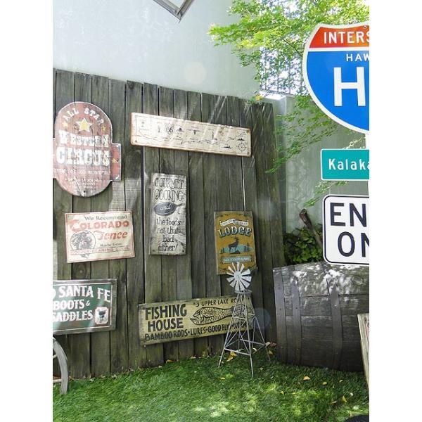 ルート66マップの木製看板 アメリカ雑貨 アメリカン雑貨|candytower|13