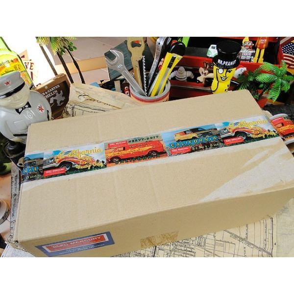 マーキュリー プロテクションテープ(バン) ■ アメリカン雑貨 アメリカ雑貨 MERCURY おしゃれ 人気 男前  パッキングテープ