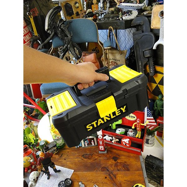 スタンレーツールボックス アメリカン雑貨 アメリカ雑貨|candytower|12