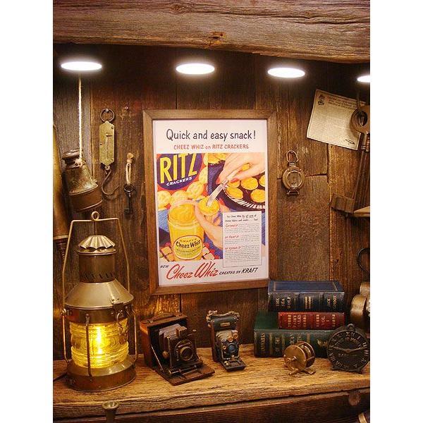 ポスターフレーム(リッツ) アメリカ雑貨 アメリカン雑貨 おしゃれ インテリア雑貨 ポスター 人気 壁掛け|candytower