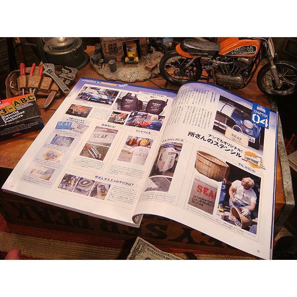 HANSON社 プラスチック・ステンシルプレート 46ピース英数字セット(5サイズオールセット) アメリカ雑貨 アメリカン雑貨|candytower|05