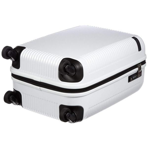 [エース] ace. 日本製スーツケース ウィスクZ 48cm 32L 2.9kg 機内持込可 サイレントキャスター 04021 06 (ホ