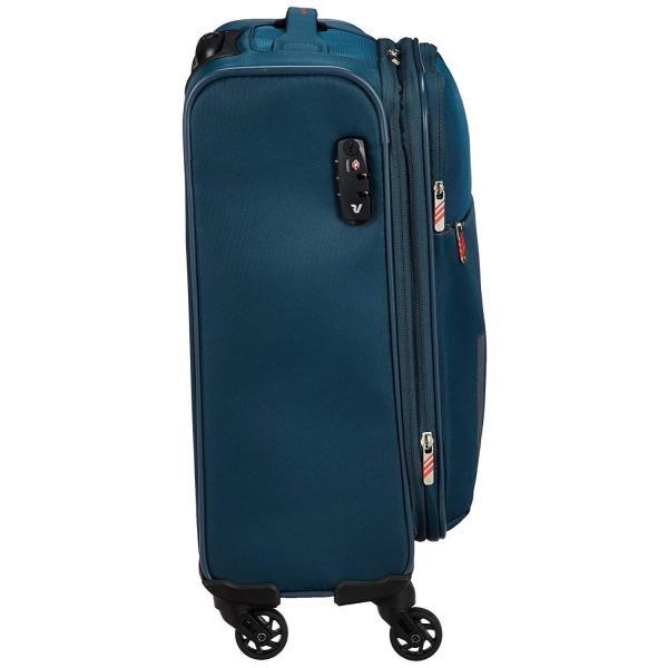 [ロンカート] スーツケース SPEED 機内持込可 36L 55cm 1.7kg 416128 DB ダークブルー