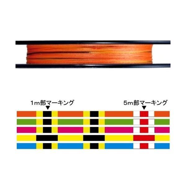 ダイワ(Daiwa) PEライン UVF ハイパーメガセンサー 150m 2.0号 マルチカラー