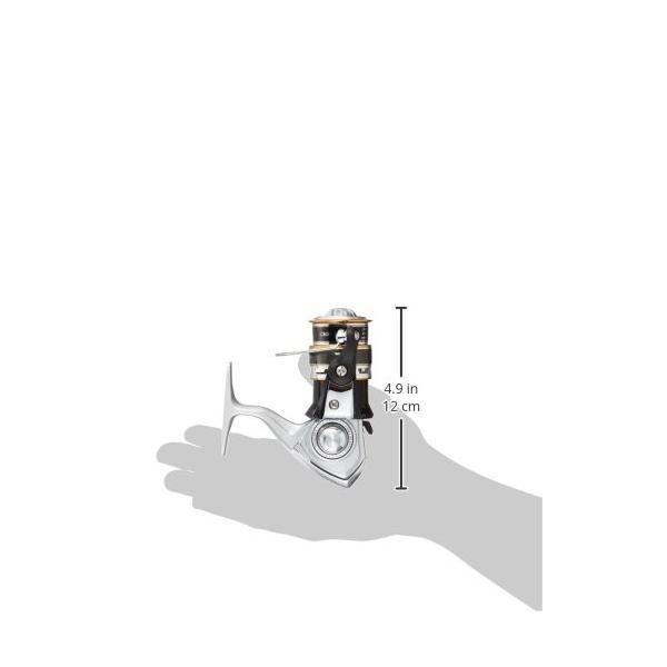 ダイワ(Daiwa) スピニングリール 16 クレスト 2004 (2000サイズ)