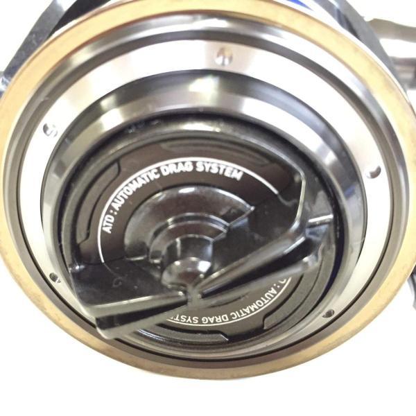 ダイワ(Daiwa) スピニングリール 15 ソルティガ 4500