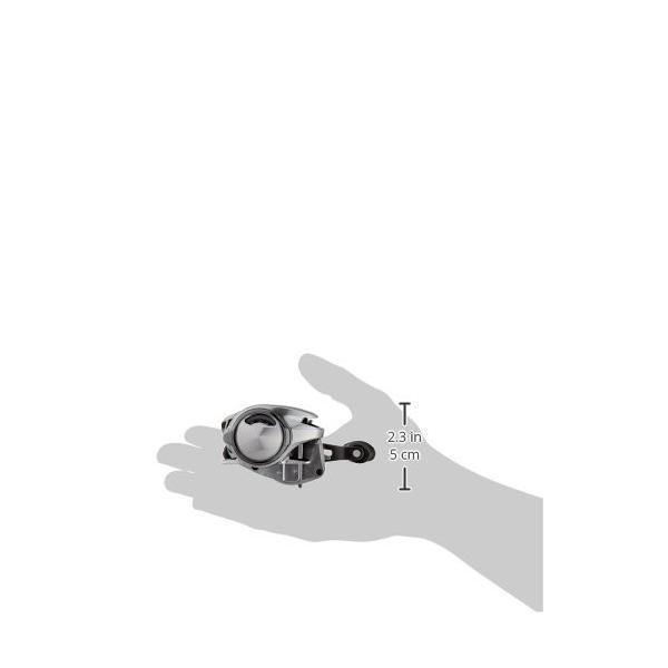 シマノ リール ベイトリール ブラックバス 18 バンタム MGL XG 左ハンドル