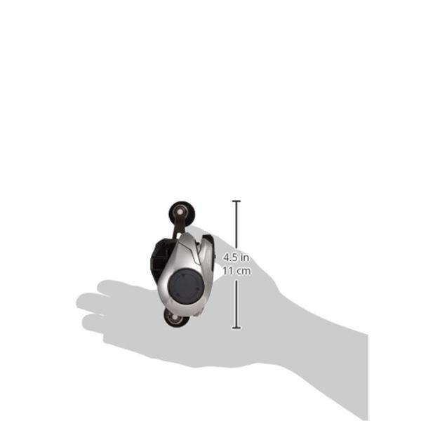 シマノ(SHIMANO) ベイトリール 18 タイラバ 炎月 プレミアム 150HG 右巻き